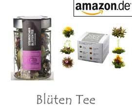 Blüten-Tee