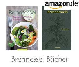 Brennessel Bücher