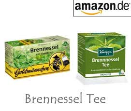 Brennessel Tee