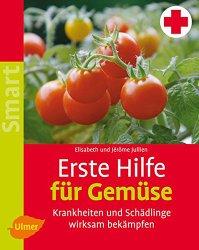 Buch: Erste Hilfe für Gemüse