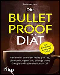 Buch: Die Bulletproof-Diät