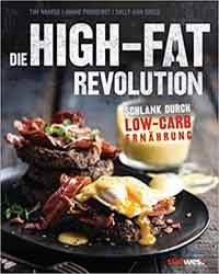 Buch: Die High-Fat-Revolution