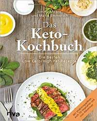 Buch: Das Keto-Kochbuch
