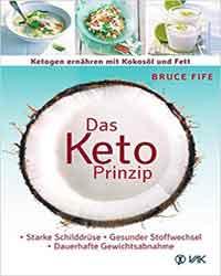 Buch: Das Keto-Prinzip