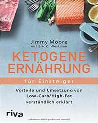 Buch: Ketogene Ernährung für Einsteiger
