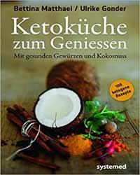 Buch: Ketoküche zum Genießen