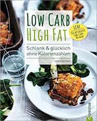 Buch: Low Carb High Fat