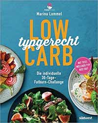 Buch: Low Carb typgerecht