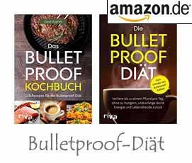 Bulletproof-Diät