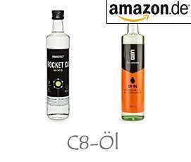 C8 Öl
