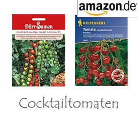 Cocktailtomaten