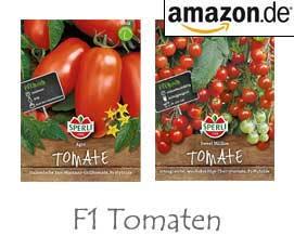 F1-Tomaten
