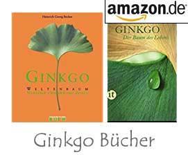 Ginkgo Bücher