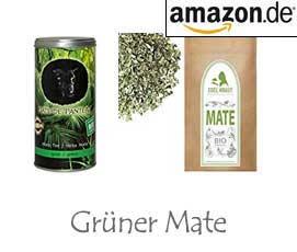 grüner Mate