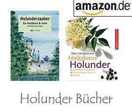 Holunder Bücher