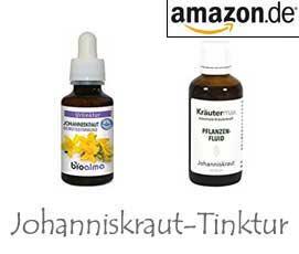 Johanniskraut-Tinktur