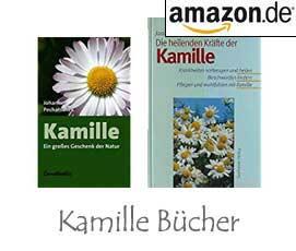 Kamille Bücher