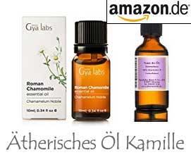 Ätherisches Öl Kamille