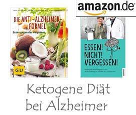 Ketogene Diät bei Alzheimer