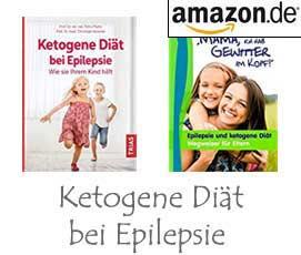 Ketogene Diät bei Epilepsie