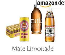 Mate Limonade