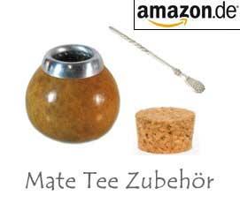 Mate Tee Zubehör