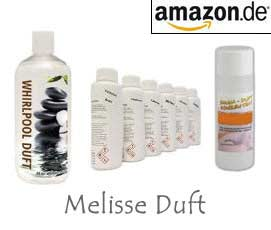 Melisse Duft