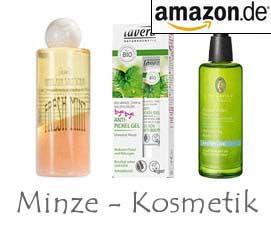 Minze Kosmetik