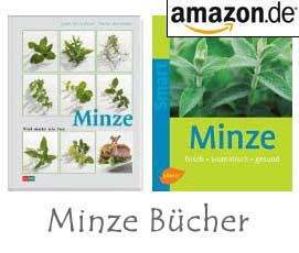 Minze Bücher