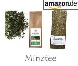 Minze Tee