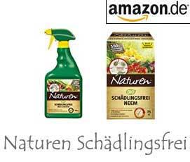 Naturen Schädlingsfrei