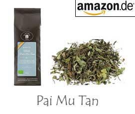 Pai Mu Tan Tee
