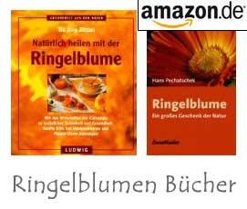 Ringelblumen Bücher