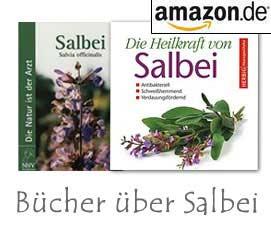 Salbei Bücher