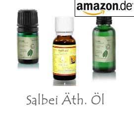 Salbei Öl