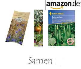 Samen bei Amazon