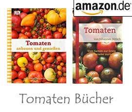 Tomaten Bücher