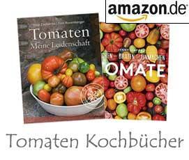 Tomaten Kochbücher