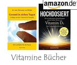 Vitamine Bücher