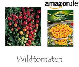 Wildtomaten